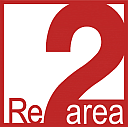 Re2area logo